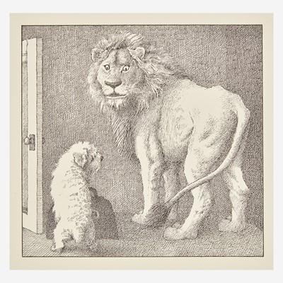 Lot 50 - [Children's & Illustrated] Sendak, Maurice