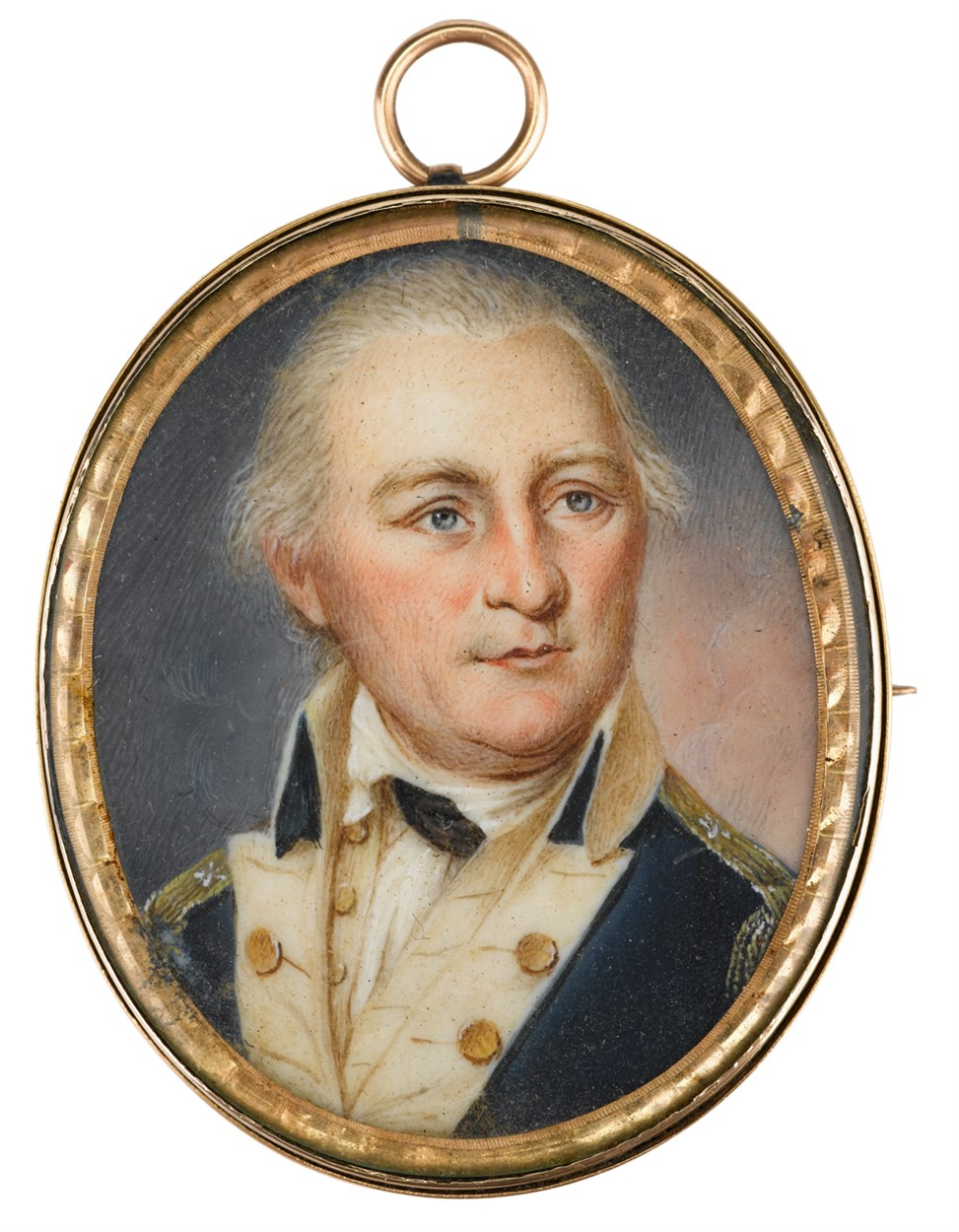 Lot 560 - After Charles Willson Peale (1741-1827)