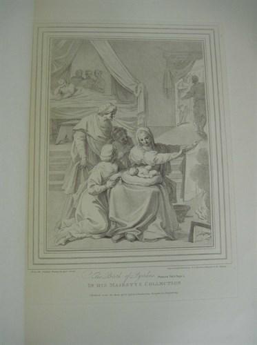 Lot 26 - 1 vol. Chamberlain, J[ohn]. Original Designs...