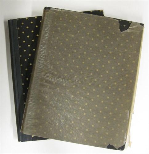 Lot 58 - 2 vols. Alastair. Fifty Drawings by... N.Y...