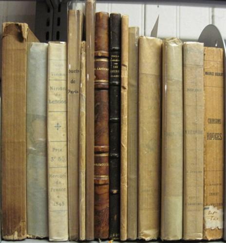 Lot 15 - 14 vols. Belle Epoque Book Illustration. Paris...