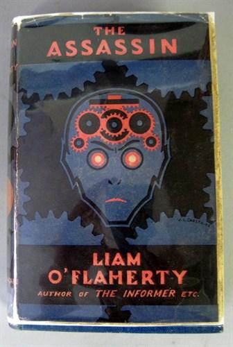 Lot 76 - 1 vol. O'Flaherty, Liam. The Assassin. London:...