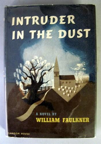 Lot 78 - 1 vol. Faulkner, William. Intruder in the Dust....