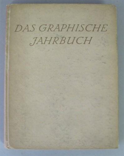 Lot 28 - 1 vol. Joel, Hans T. Das Graphische Jahrbuch....