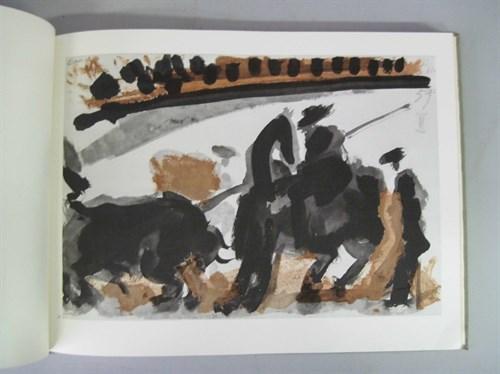 Lot 32 - 1 vol. (Picasso, Pablo.) Sabartes, Jaime. A...