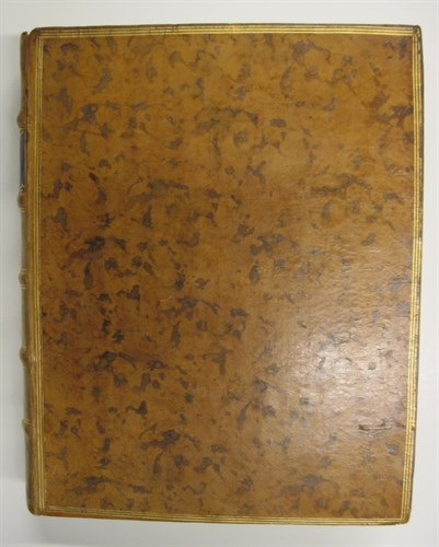 Lot 30 - 1 vol. Pote, Joseph. The History and...