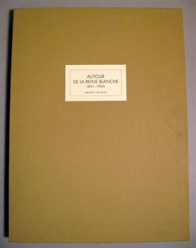 Lot 47 - 1 vol. (Derrier le Miroir.) Autour de la Revue...
