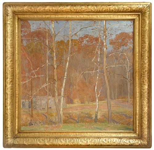 Lot 61 - Daniel Garber (American, 1880-1958)