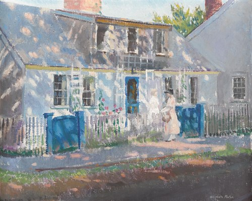 Lot 47 - ELIZABETH OKIE PAXTON  (AMERICAN 1877-1971)