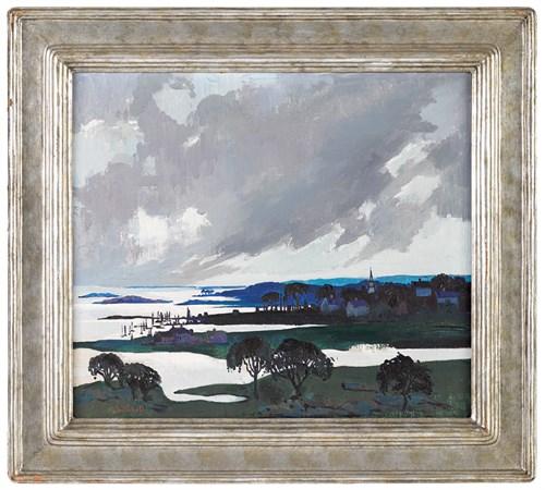 Lot 56 - SUSAN GERTRUDE SCHELL  (AMERICAN 1891-1970)