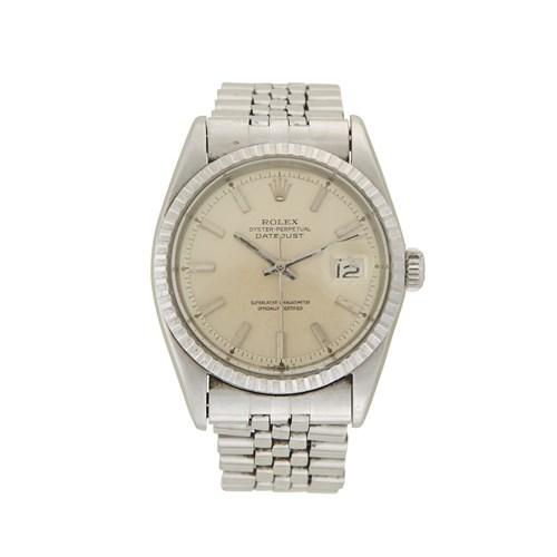Lot 51 - Rolex Datejust Ref.1603 c. 1960