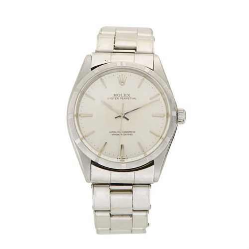 Lot 52 - Rolex Oyster Perpetual Ref.1003 c. 1960