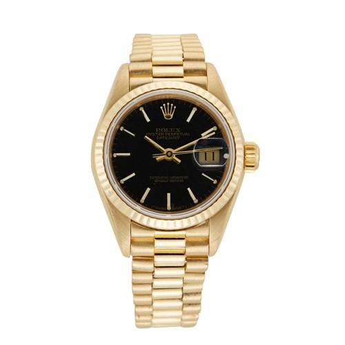 Lot 63 - Rolex Ladies Datejust Ref.69178 c. 1986