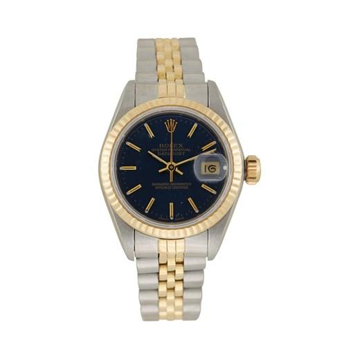 Lot 19 - Rolex Datejust Ref.69173 c. 1988