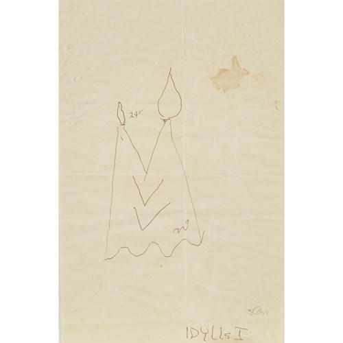 Lot 99 - Sam Gilliam  (American, b. 1933)