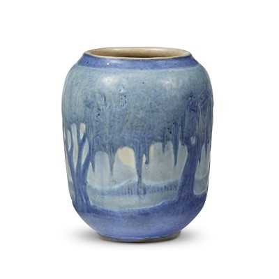 Lot 94 - Anna Frances Simpson for Newcomb College Pottery