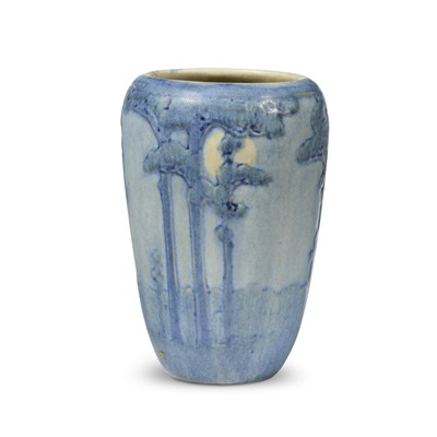 Lot 87 - Anna Frances Simpson for Newcomb College Pottery