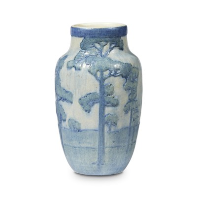 Lot 88 - Sadie Irvine for Newcomb College Pottery
