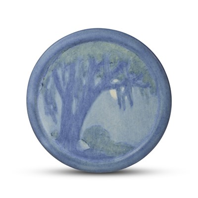 Lot 91 - Sadie Irvine for Newcomb College Pottery