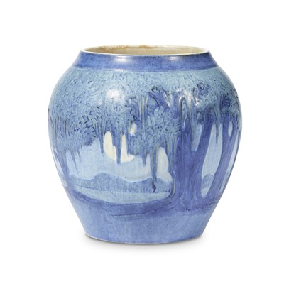 Lot 89 - Anna Frances Simpson for Newcomb College Pottery