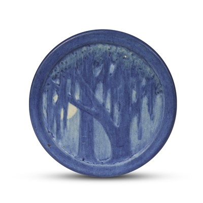 Lot 95 - Sadie Irvine for Newcomb College Pottery