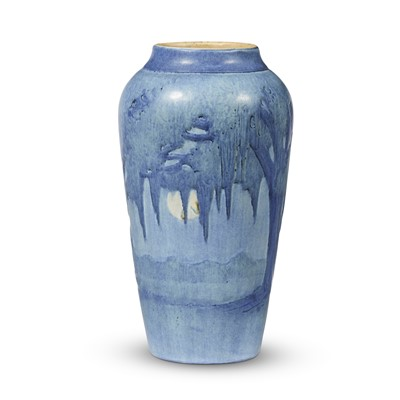 Lot 92 - Anna Frances Simpson for Newcomb College Pottery