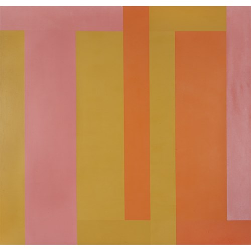 Lot 36 - DOUG OHLSON  (AMERICAN, 1936-2010)