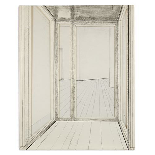 Lot 51 - CHRISTO AND JEANNE-CLAUDE  (AMERICAN, B. 1935)